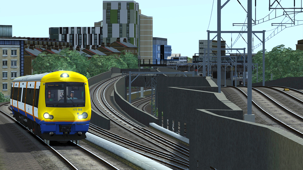 North London & Goblin Lines Add-On