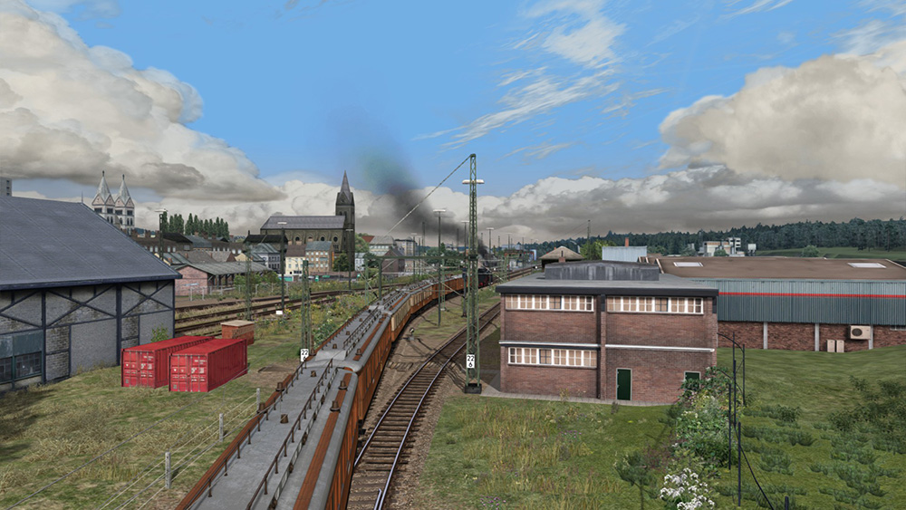 Railworks Downloadpack - Personenwagen Vol. 4 Orient-Express