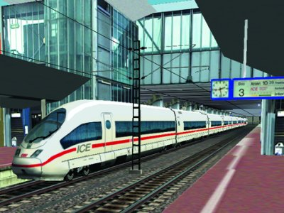 High Speed Trains