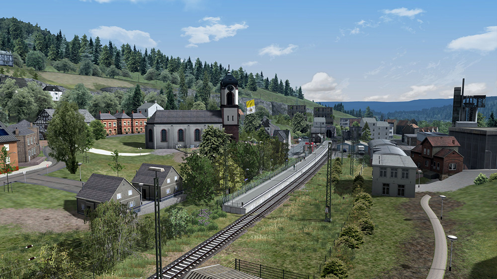 Koeblitzer Mountain Route 3 reloaded