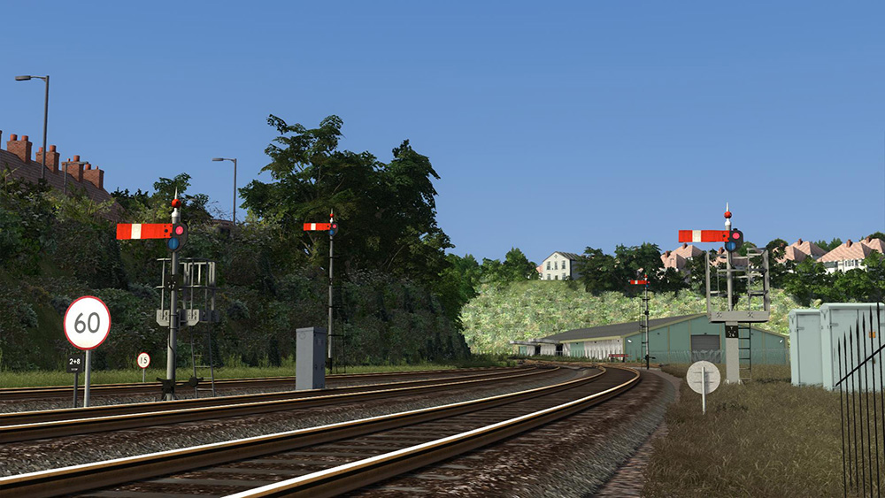 Cornish Main Line