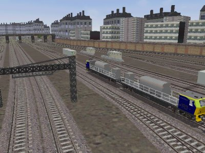 London-Brighton Express