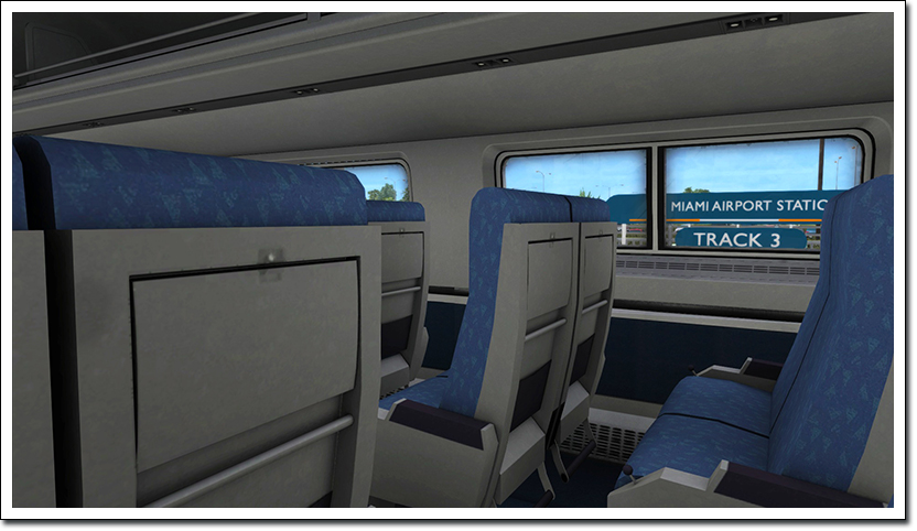 Miami - West Palm Beach Route Add-On