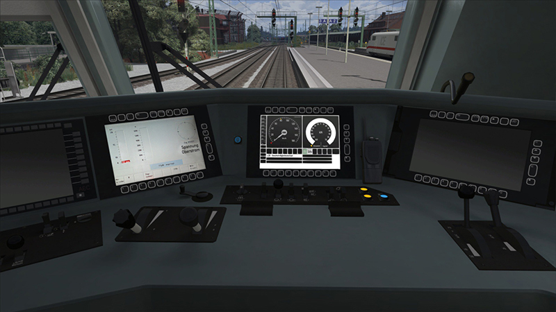 Metronom ME 146 Loco Add-On