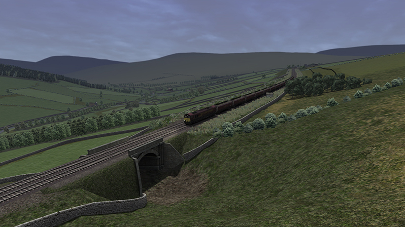 Settle-Carlisle Expansion Pack