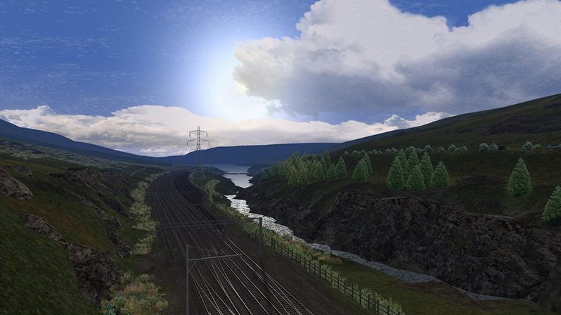Woodhead Line Expansion Pack