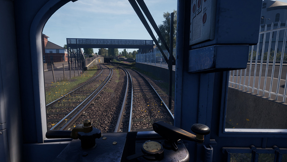 Train Sim World® 2: Isle of Wight: Ryde - Shanklin Route