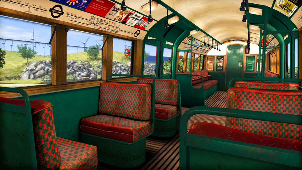 London Transport Heritage Collection