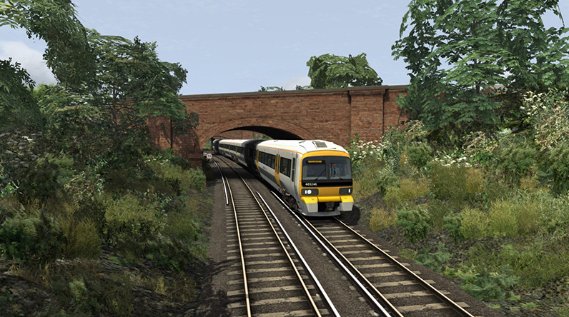 Southeastern Class 465 EMU Add-On