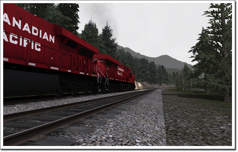 Canadian Freight