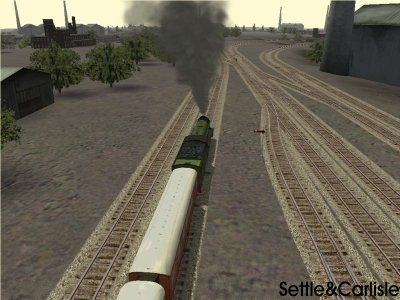Microsoft Train Simulator Budget
