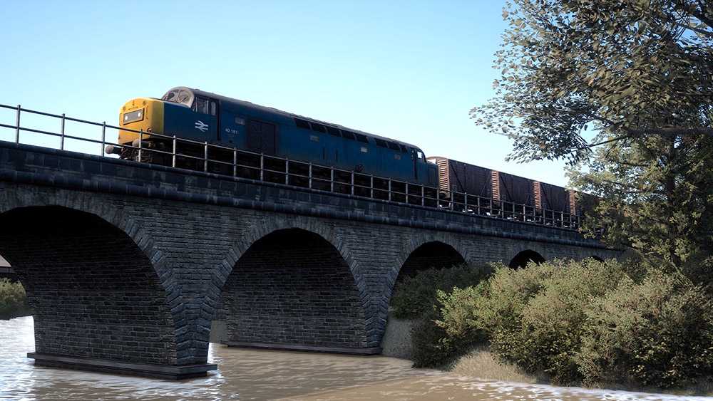 Train Sim World®: BR Heavy Freight Pack Loco Add-On