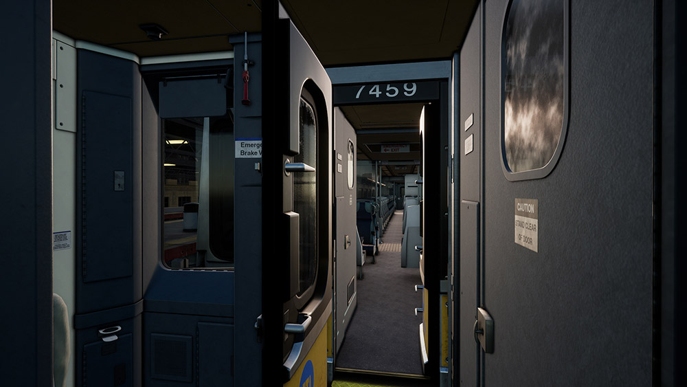 Train Sim World®: Long Island Rail Road: New York - Hicksville Route Add-On