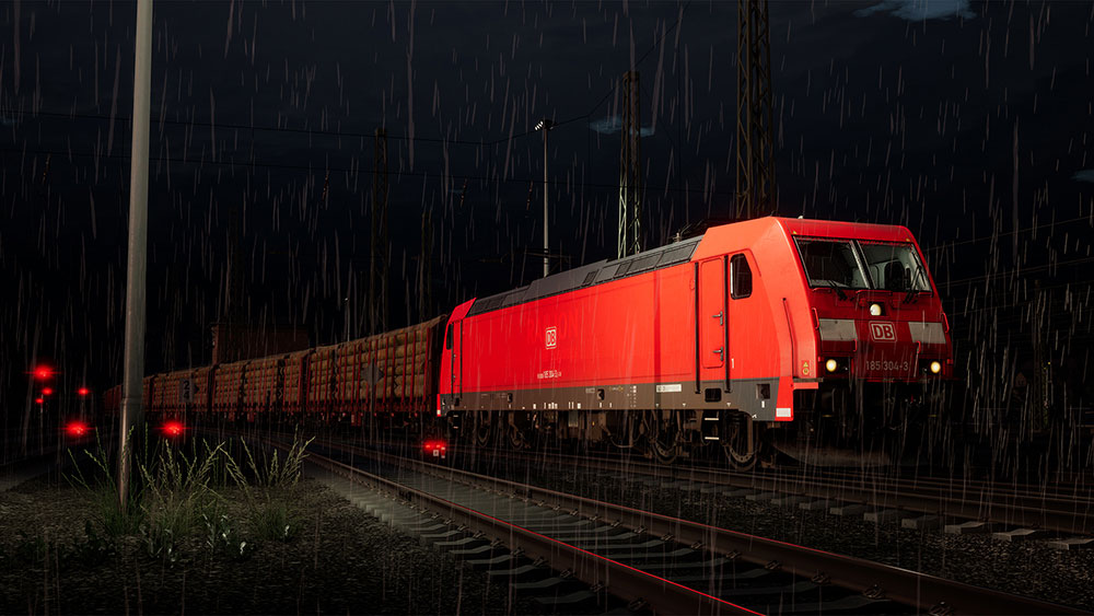 Train Sim World®: Ruhr-Sieg Nord: Hagen - Finnentrop Route Add-on