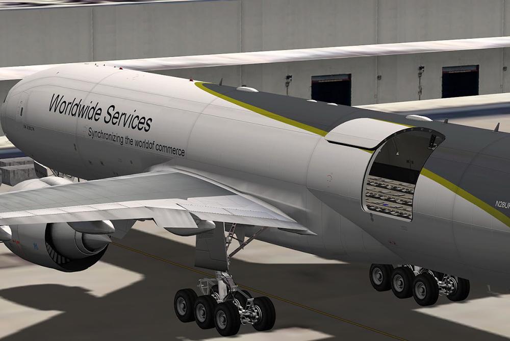 cobbtutio • Blog Archive • Boeing 777 worldliner