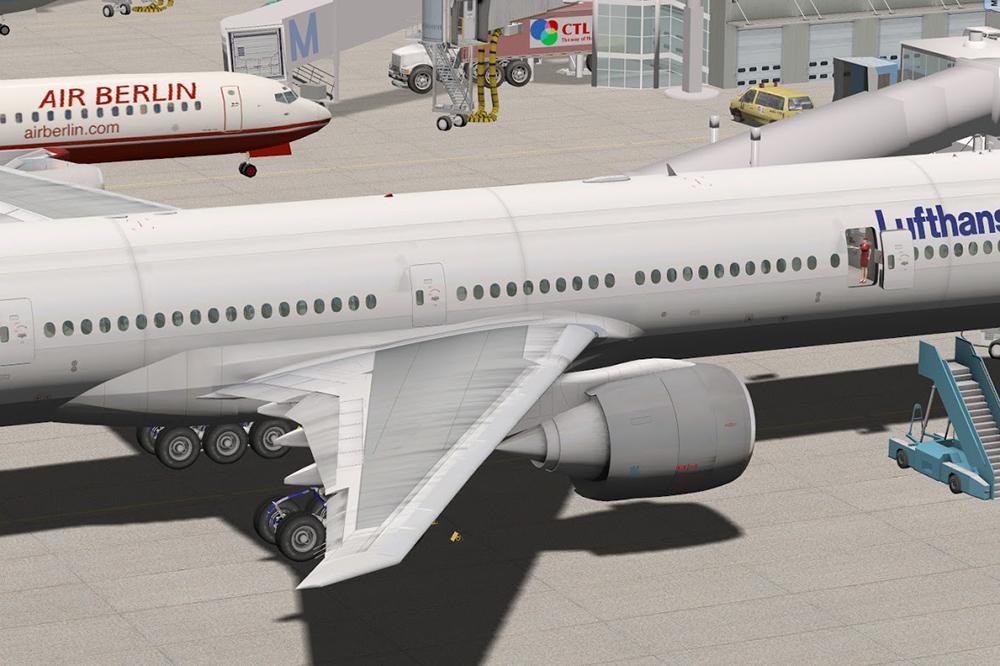 777 Worldliner Extended | Aerosoft Shop