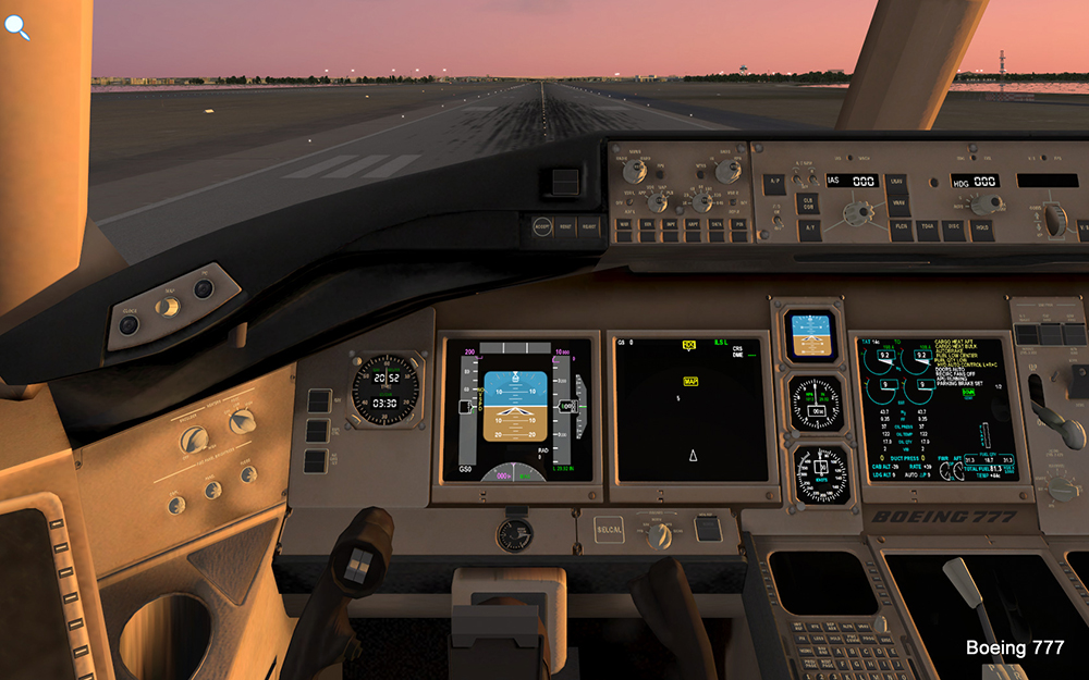 B777 Worldliner Professional | Aerosoft Shop