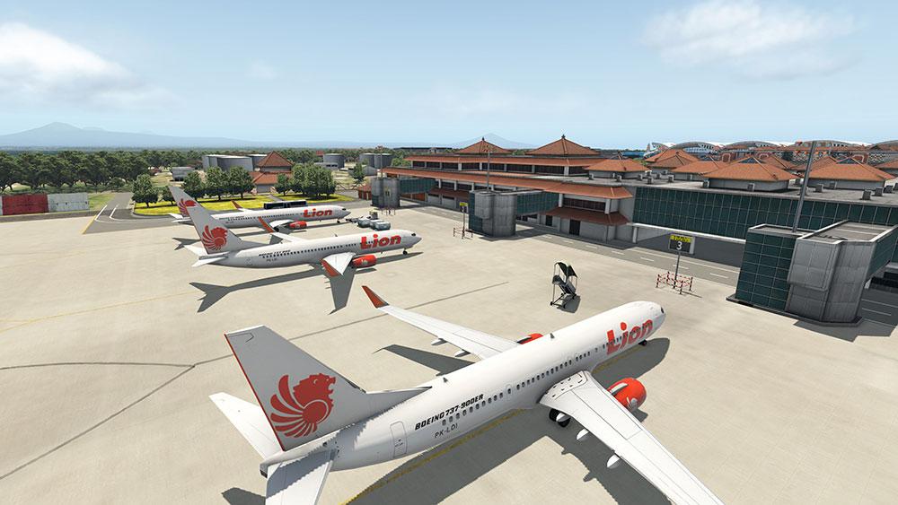 Airport Bali XP | Aerosoft Shop