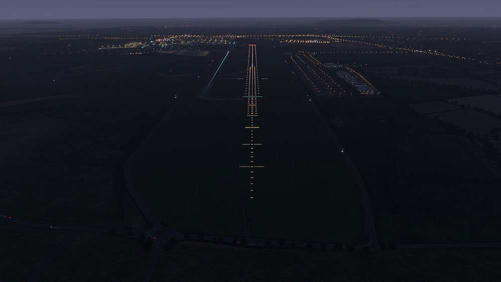 Airport Dublin V2.0 XP