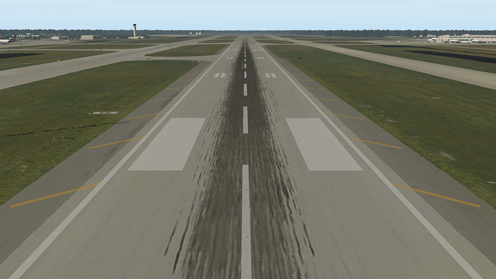 Airport Southwest Florida International XP