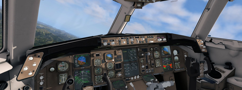 Boeing 767 300 Er Professional Aerosoft Shop