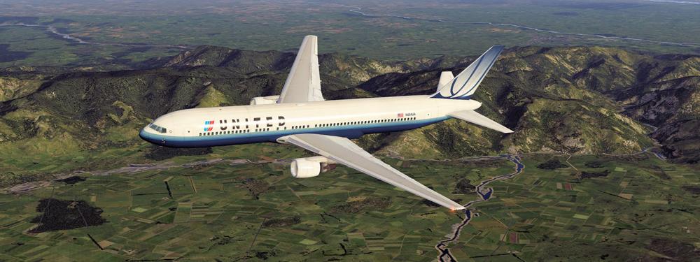 Boeing 767-300 ER Professional   Aerosoft Shop