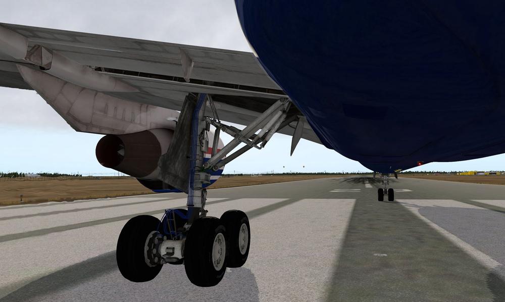 Boeing 767-300 ER Professional | Aerosoft Shop