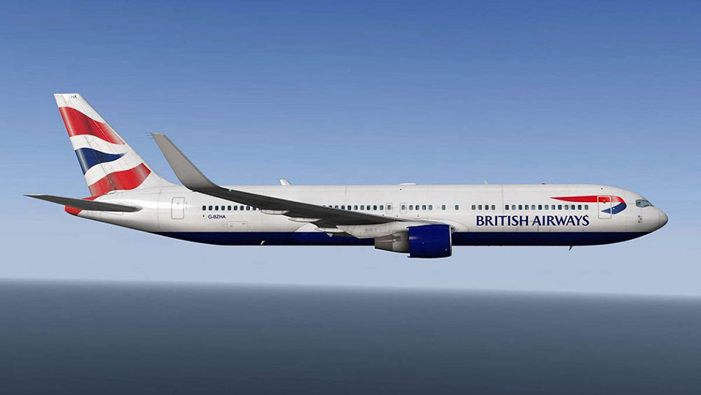 Boeing 767 Professional Extended