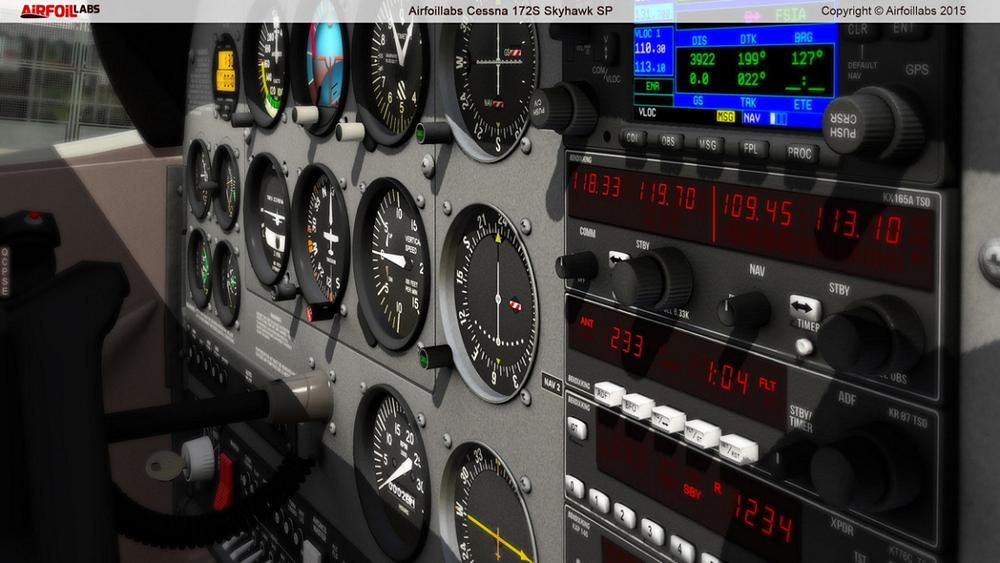 Cessna 172SP Skyhawk | Aerosoft Shop