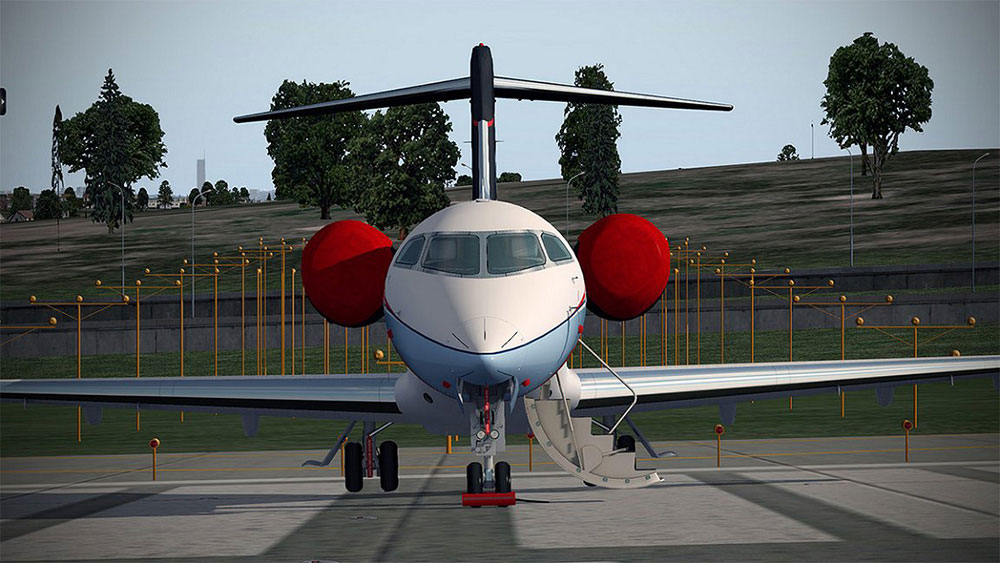 Challenger 300 v2 - Captain Edition (XP11)