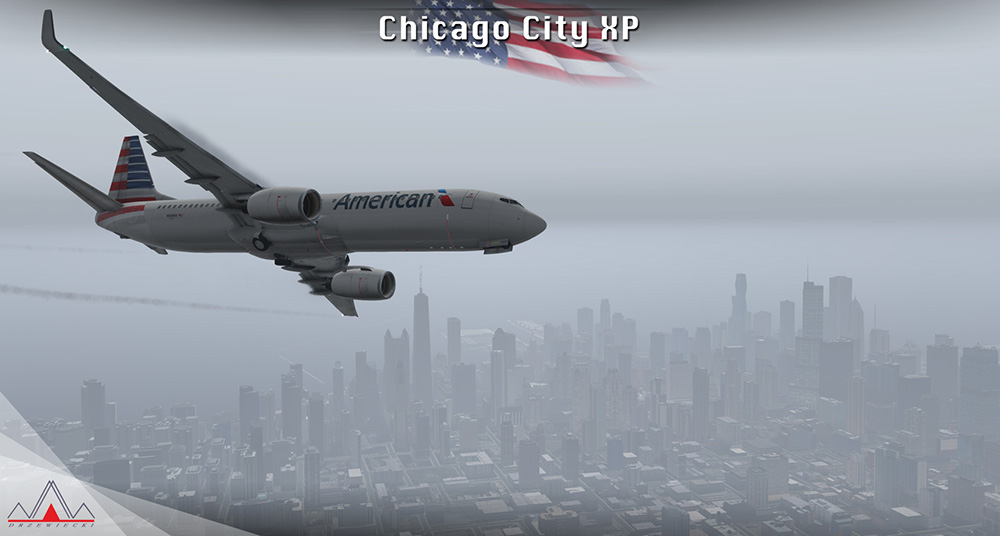 Chicago City XP