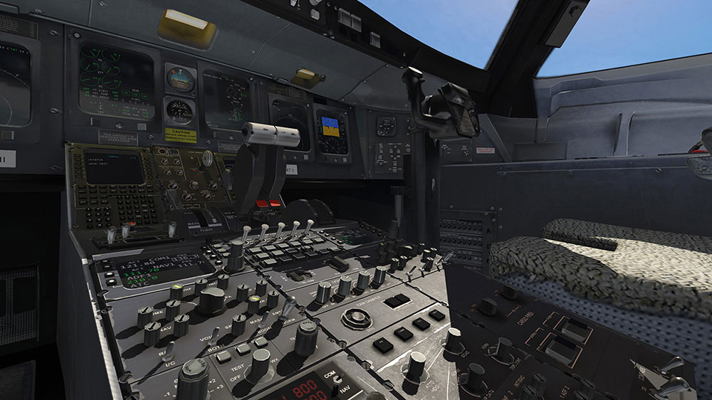 CRJ-200 XP | Aerosoft Shop