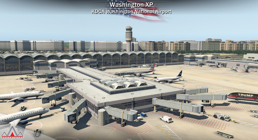 Washington XP