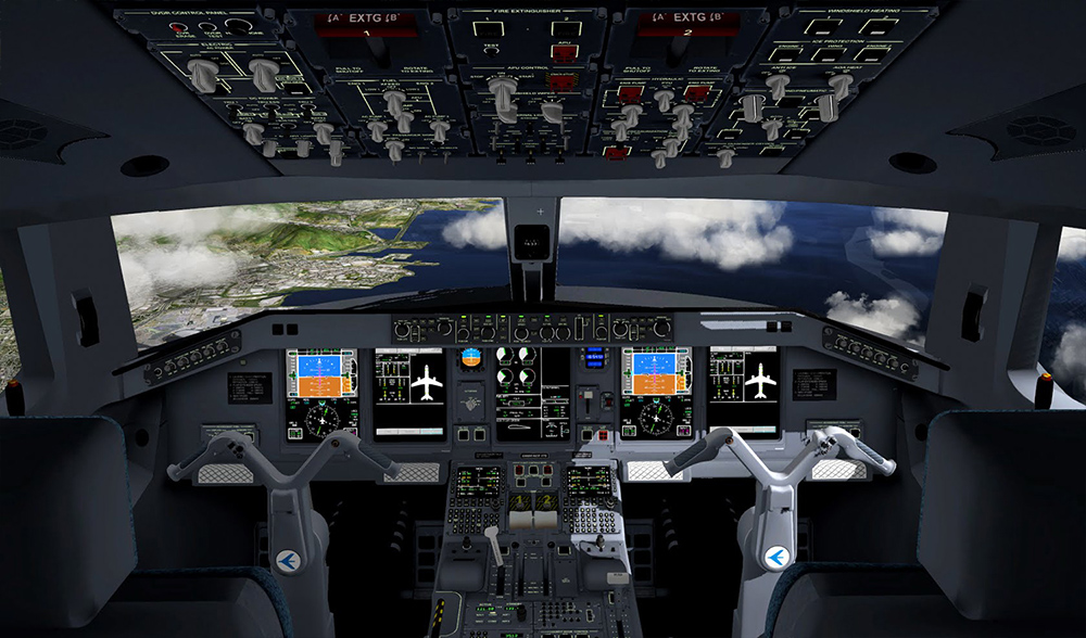 Embraer E-175 v2 | Aerosoft US Shop