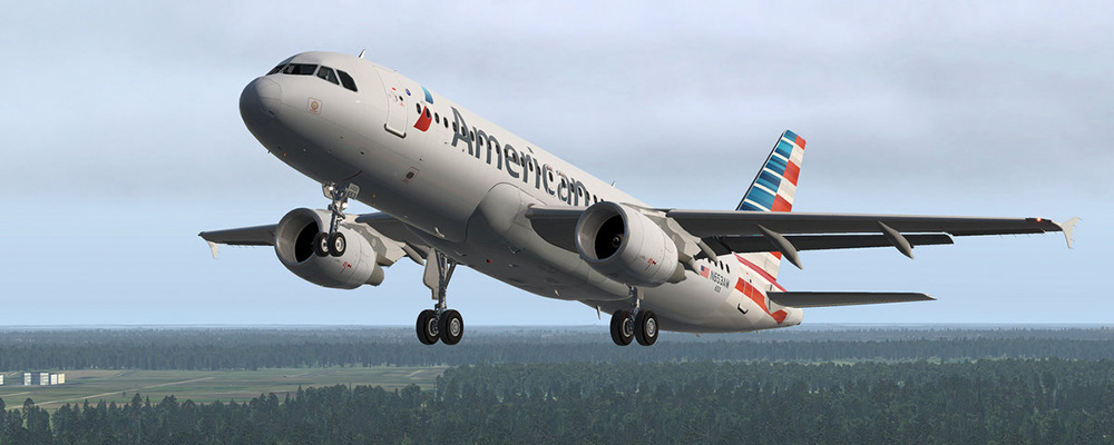 A320 Ultimate XP