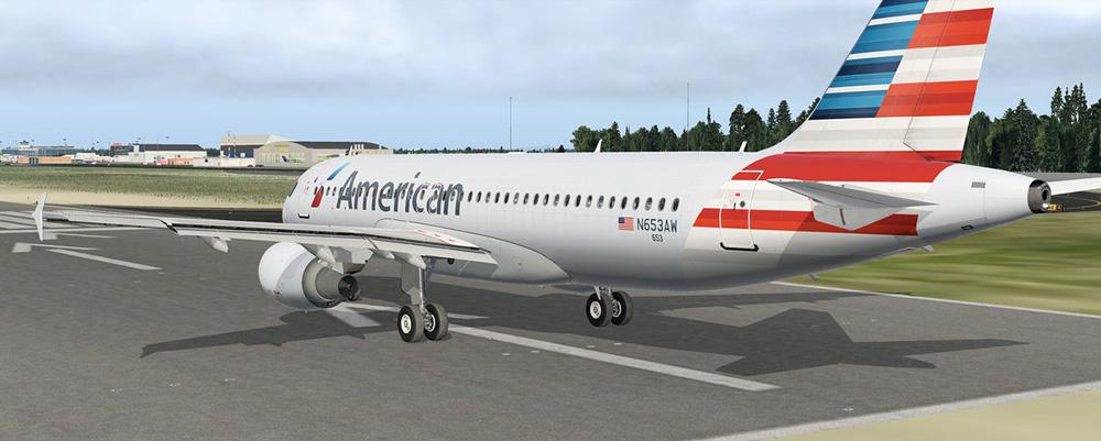 A320 Ultimate XP | Aerosoft Shop