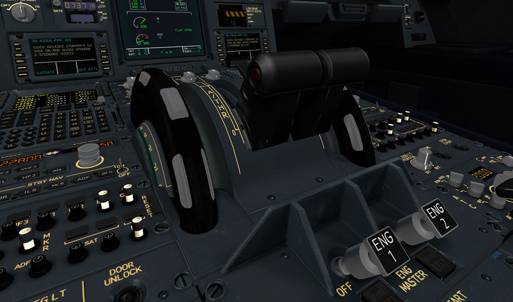 Airbus A330 Airliner | Aerosoft US Shop