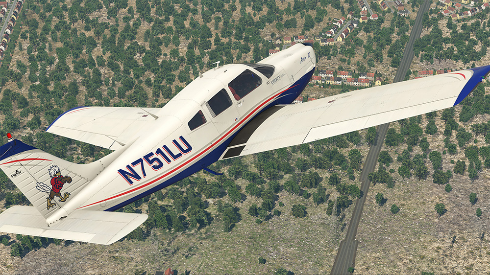PA-28R Arrow III & Turbo Arrow III/IV Bundle (XP11)