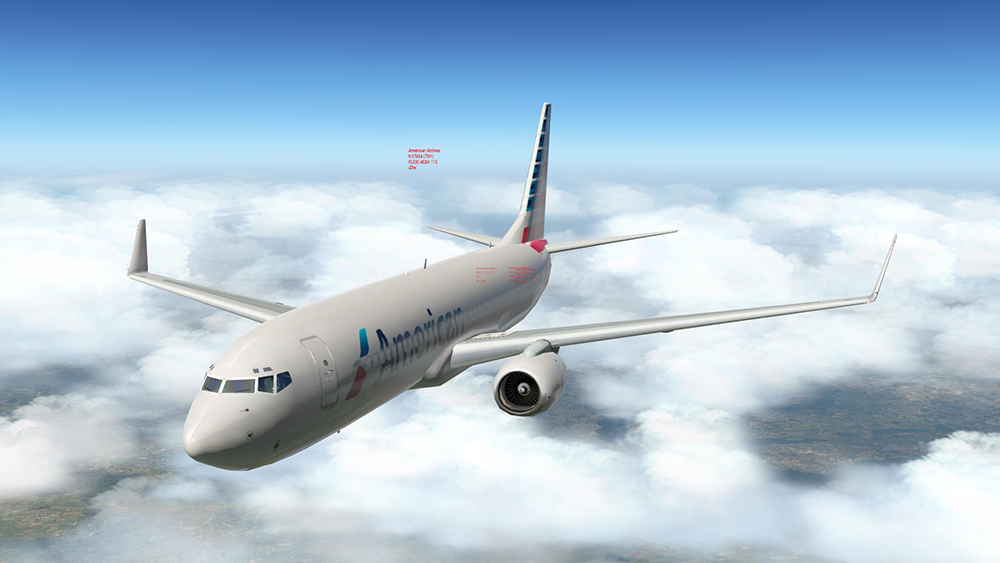 Traffic Global for XPlane 11 (Windows)