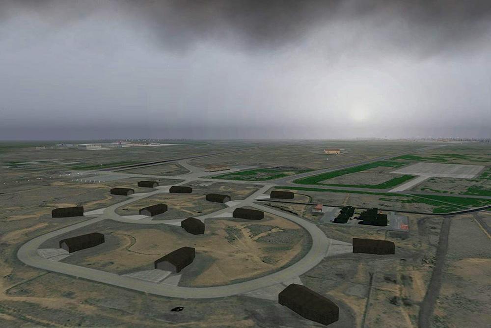 FSDG - Airport Keflavik XP | Aerosoft Shop