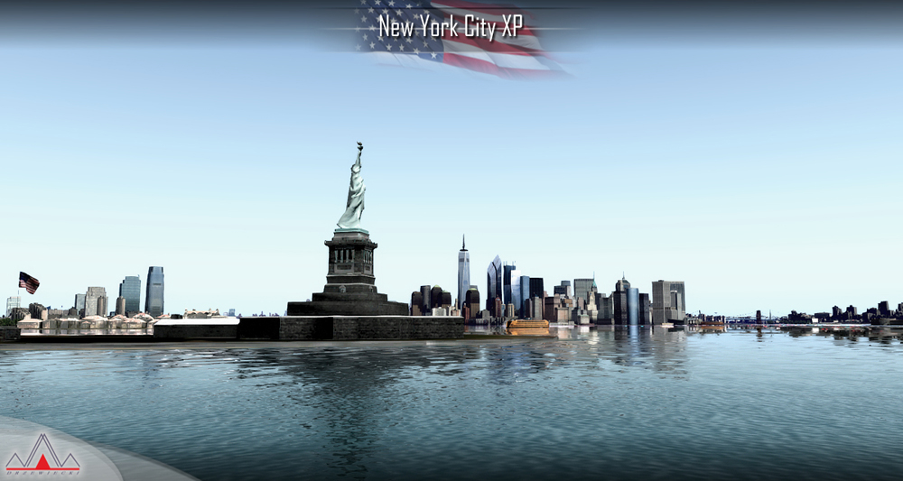 New York City XP