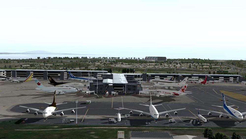 Aerofly fs 2 demo