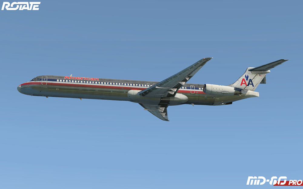 Rotate - MD-80 Pro