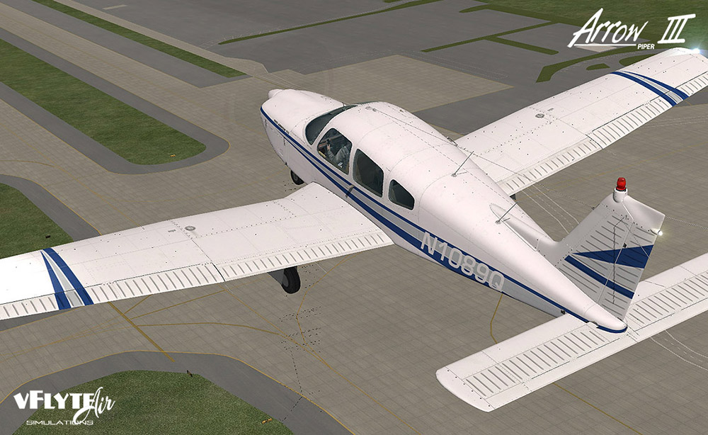 Piper Arrow III