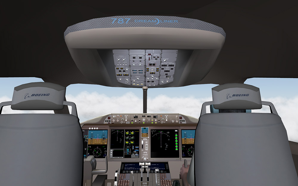Boeing 787 Dreamliner XP11 | Aerosoft US Shop