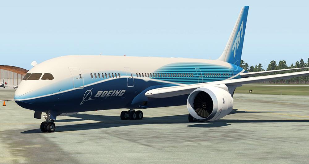 Boeing 787 Dreamliner XP11 | Aerosoft Shop