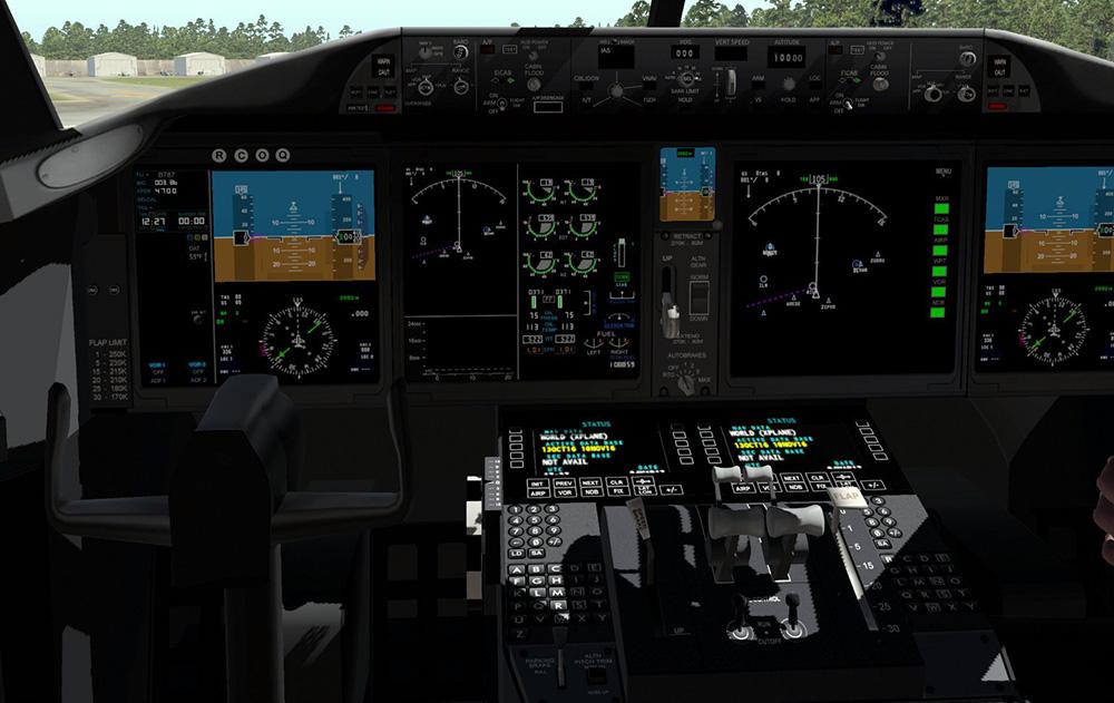 Boeing 787 Dreamliner XP11 | Aerosoft US Shop