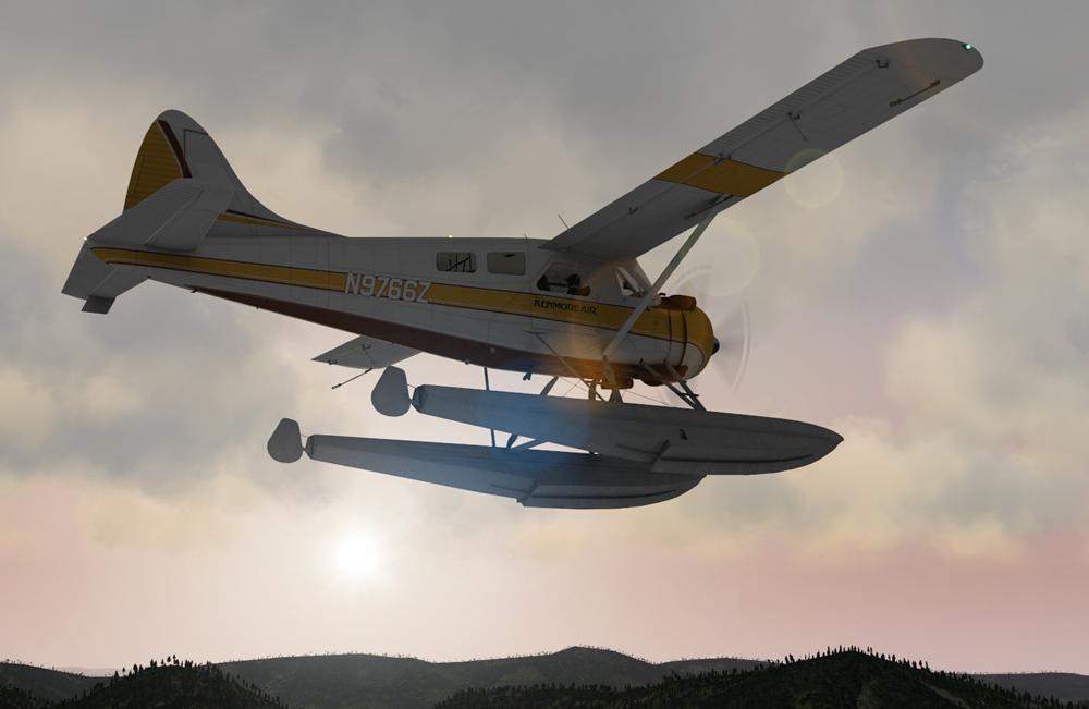 Dhc 2 Beaver Xp Aerosoft Shop