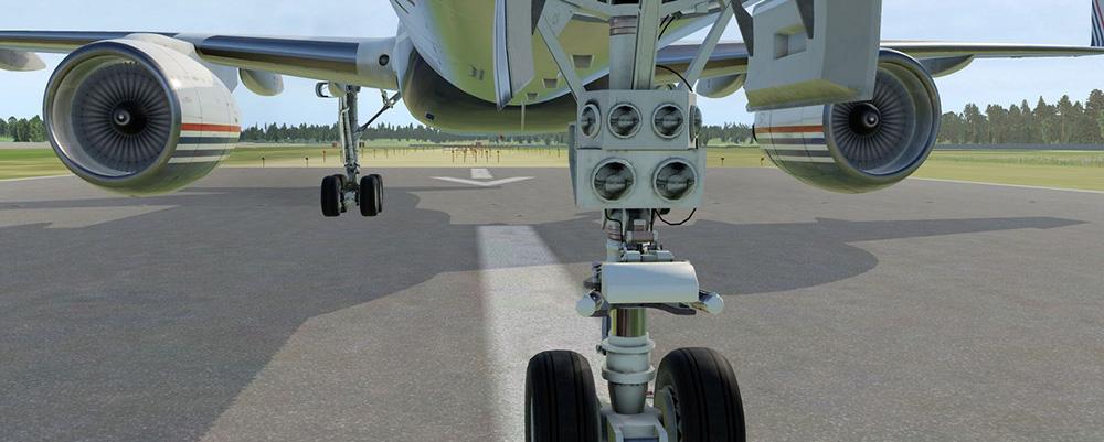 Boeing 757 V2 Professional Extended   Aerosoft Shop