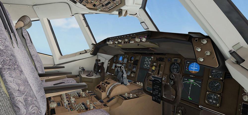 Boeing 757 V2 Professional Extended | Aerosoft Shop